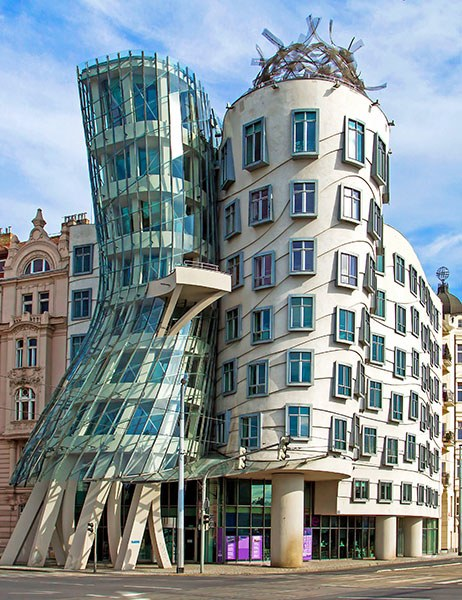 Published November 15, 2017 at 462  600 in A pilgrimage with Frank Gehry